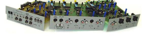 DX816-modulos