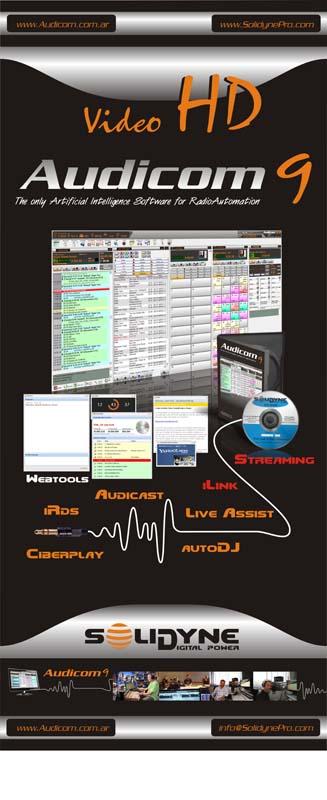 Poster Audicom 9-ENG-WEB