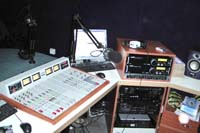 Caritas University Radio