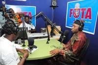 SBC FUTA Radio